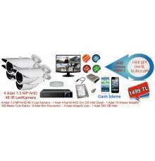 Ahd Paket Kamera 2