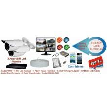 Analog Paket Kamera 1