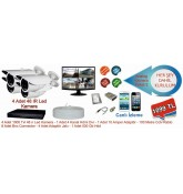 Analog Paket Kamera 2